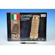 Skládanka Puzzle 3D Tower of Pisa
