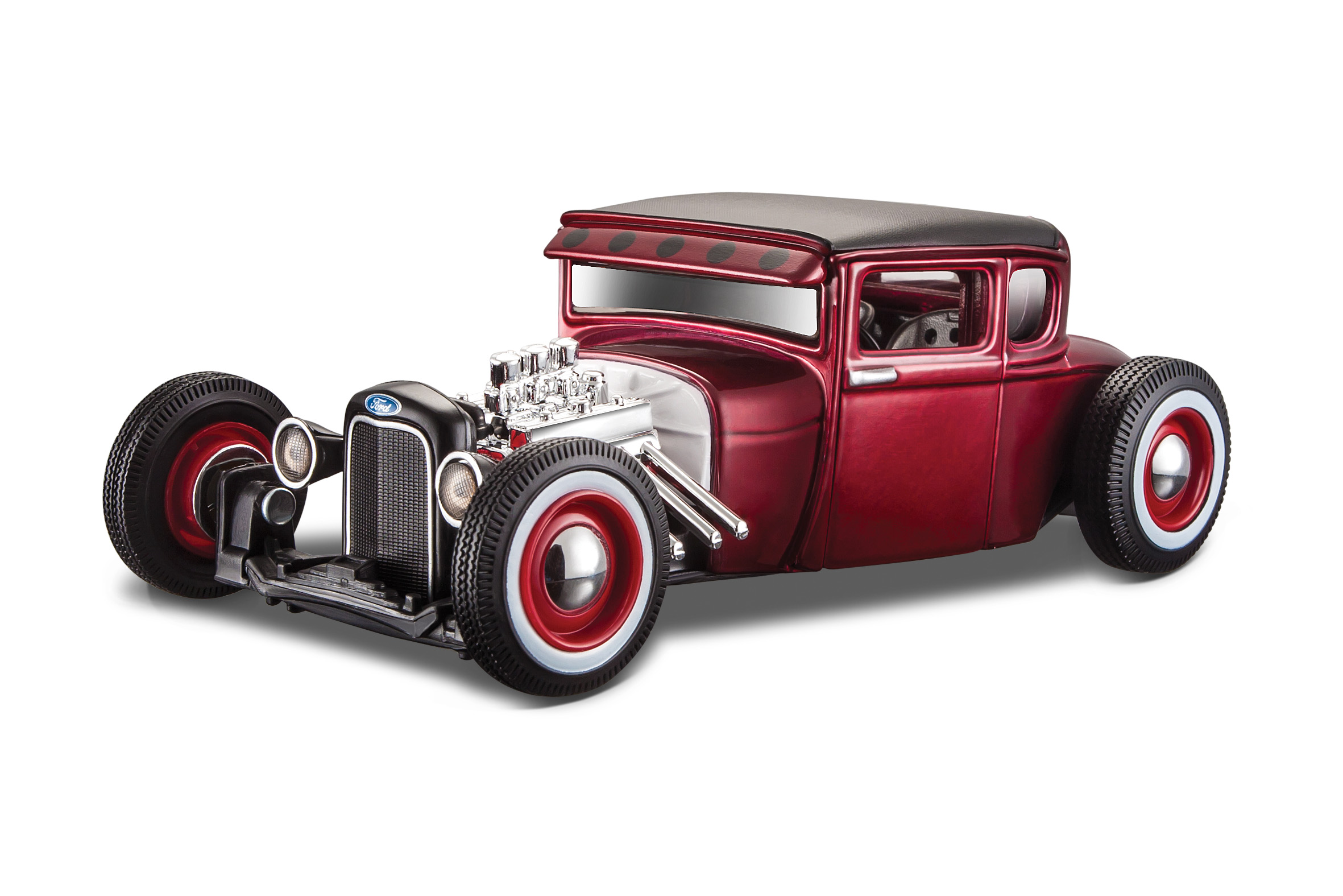 FORD A MODEL 1929 ´OUTLAWS´